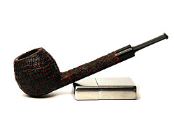 1422 Sandblasted Apple